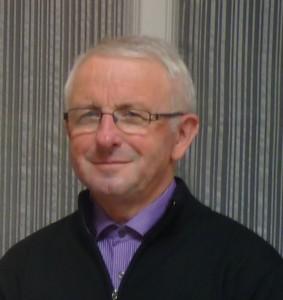 Bernard COIRRE - 1er Adjoint