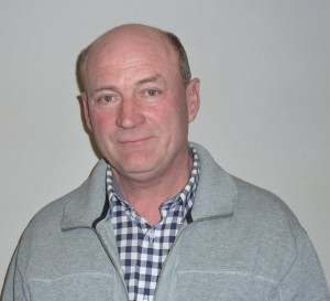 Michel LARMENIER