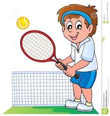 photo tennis