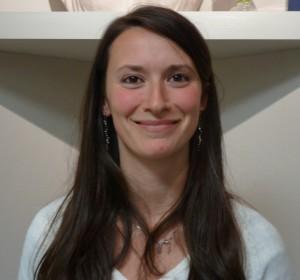 Julia LANGLAIS