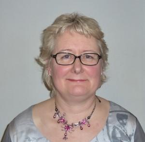Sylvie LEHÉRICEY - 2ème Adjointe