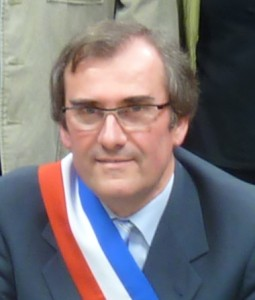 Yves COLOMBEL - Maire