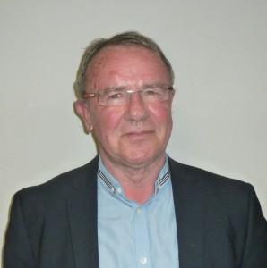 Gérard MOREL - 5ème Adjoint